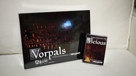 Vorpals Vicious